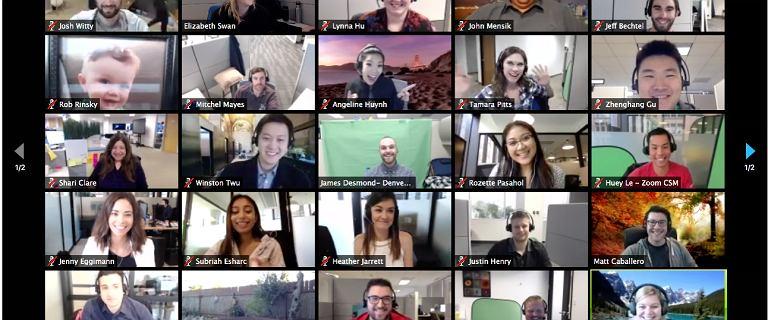 Szukasz alternatywy dla Microsoft Teams? Można zastąpić go Google Hangouts albo Zoom