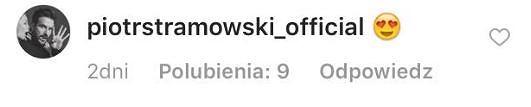 Komentarz Piotra Stramowskiego