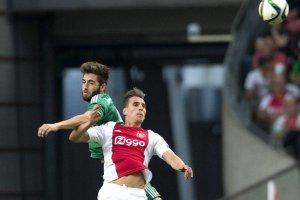 Liga holenderska. Słaby Milik, ale Ajax wygrywa