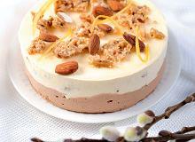 Pascha czekoladowo-serowa - ugotuj