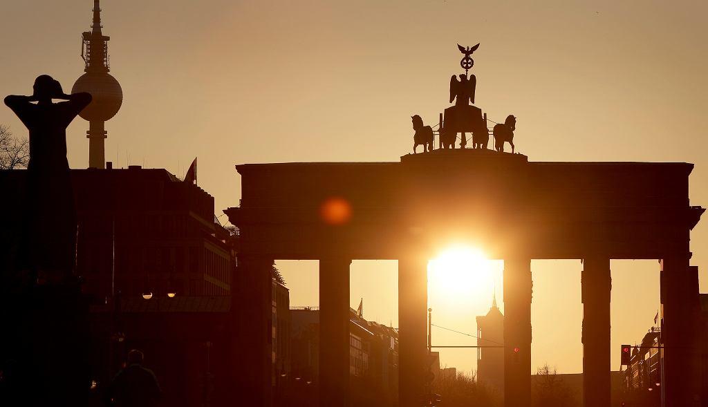 Niemcy. Koronawirus uderzy w gospodarkę.
