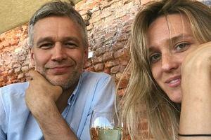 Aleksandra Żebrowska pokazała zdjęcie po porodzie. Imię syna różni się od tego, które podawały media