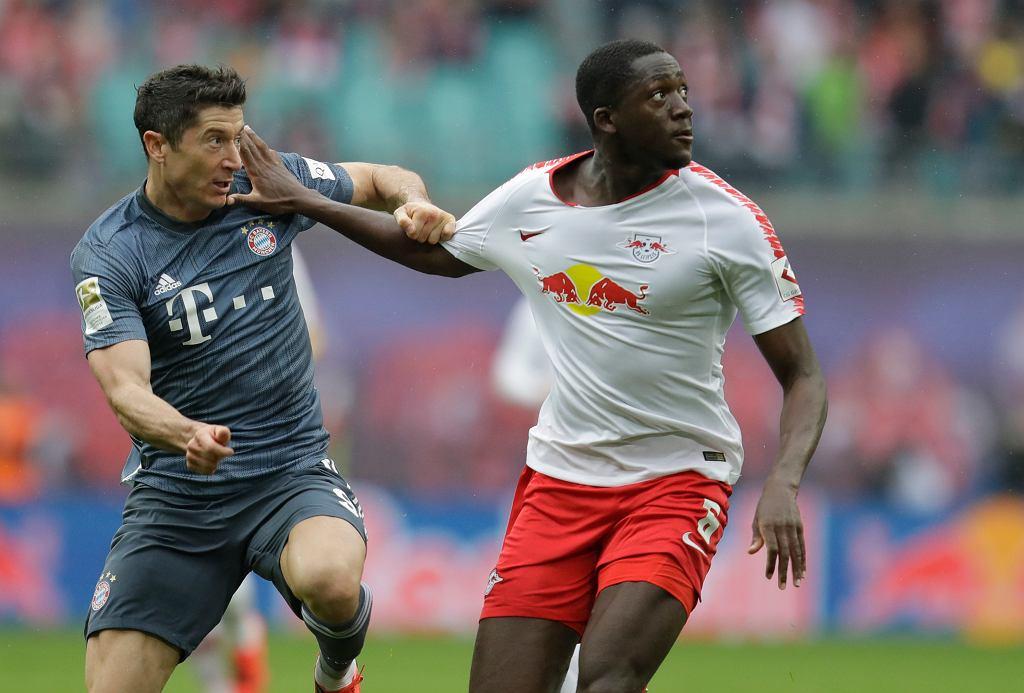 RB Lipsk - Bayern Monachium. Gdzie oglądać finał Pucharu Niemiec?