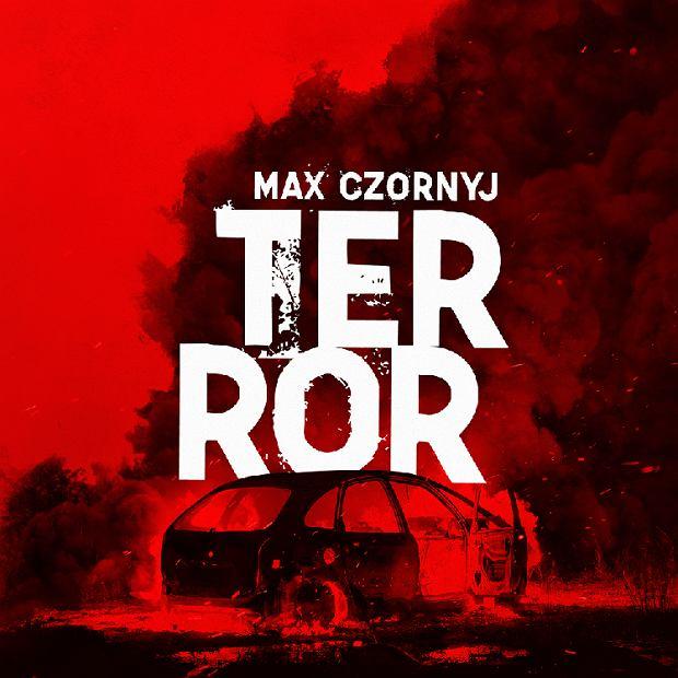 Kryminał na lato - Max Czornyj