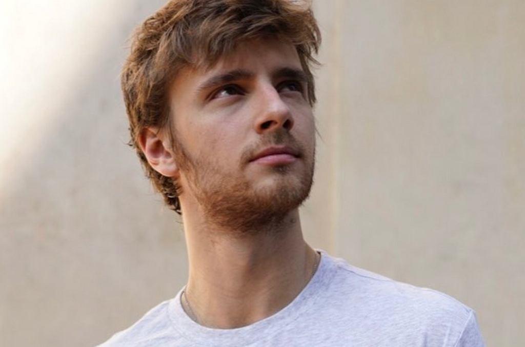 Maciej Musiał popiera LGBT