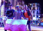 Historyczny sukces Polaka! Marcin Świerc zwyciężył w słynnym biegu górskim!