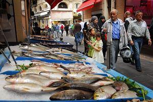 Marsylia praktycznie - jak sprawnie poruszać się po stolicy Prowansji [FRANCJA]