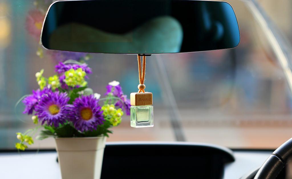 Wnętrze samochodu można odświeżyć za pomocą różnych specyfików. Zdjęcie ilustracyjne, Saroj Khuendee/shutterstock.com