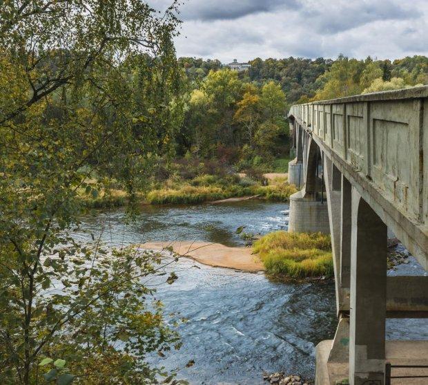 Park Narodowy Gauja/ Fot. Shutterstock