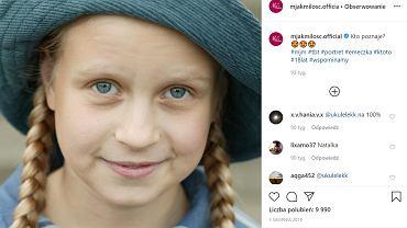 Marcjanna Lelek zaczynała w 'M jak miłość' jako 9-latka. Teraz jest już młodą kobietą i bardzo się zmieniła
