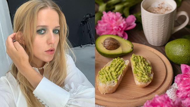 Idealne guacamole Jessici Mercedes
