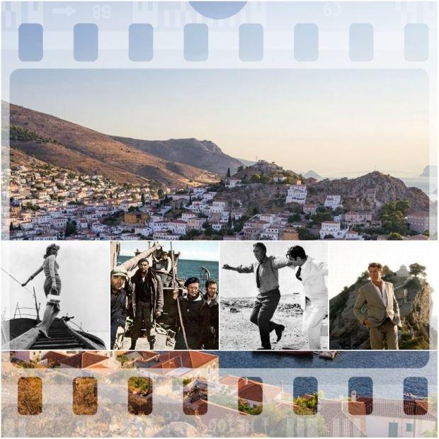Wiele greckich plenerów posłużyło za plany filmowe - sprawdź, czy odpoczywałeś/aś na jednym z nich! [GRECJA]