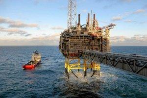 Wojna gazociągów w Europie