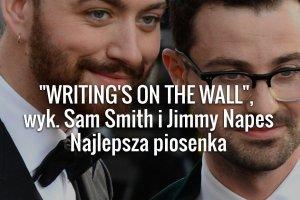 Sam Smith i Jimmy Napes