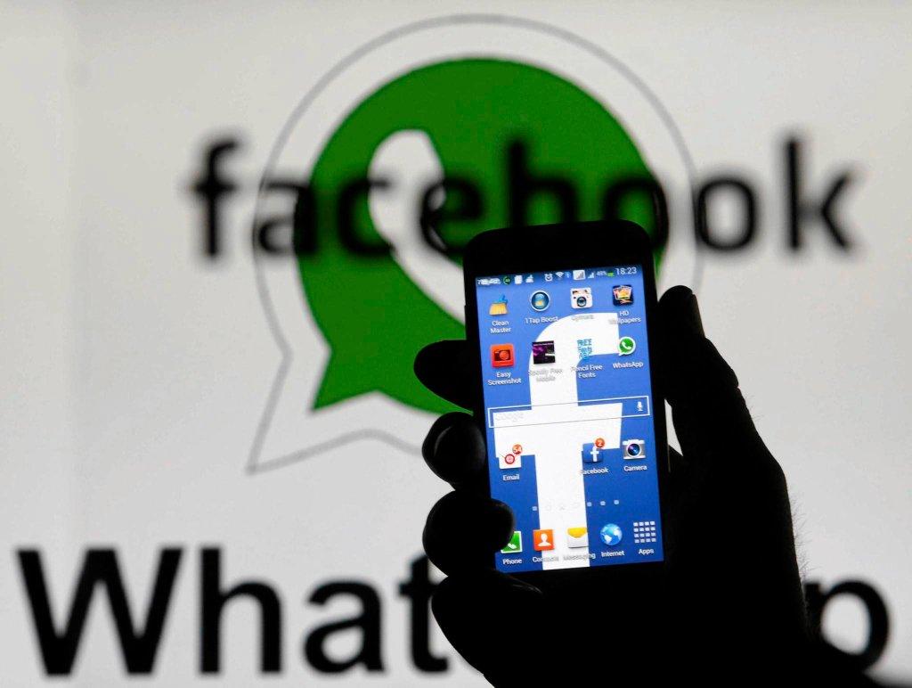 Facebook jest właścicielem aplikacji WhatsApp