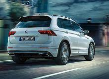 Duży czy kompaktowy - jakiego SUV-a wybrać? Prześwietlamy ofertę Volkswagena