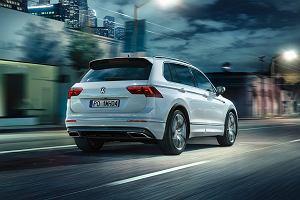 Bestsellerowy SUV z rabatem 16 tys. zł. Sprawdzamy na co stać Volkswagena Tiguana