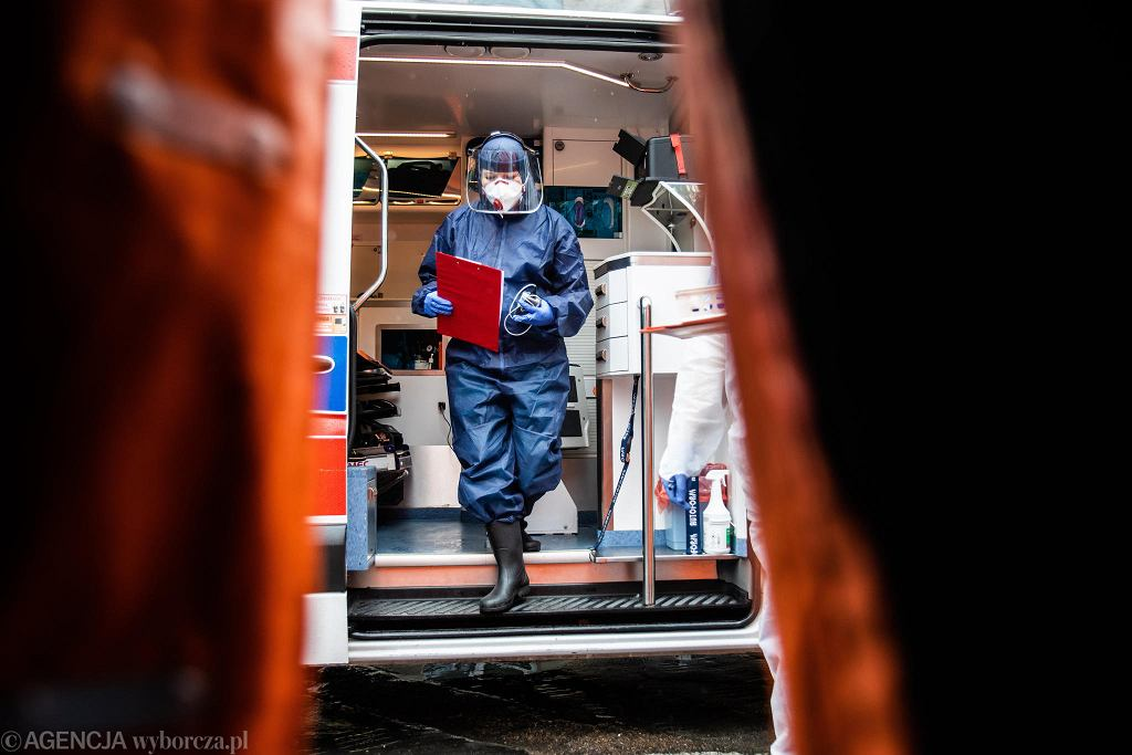 18 nowych zakażeń koronawirusem na Podkarpaciu. Najwięcej w pow. jarosławskim