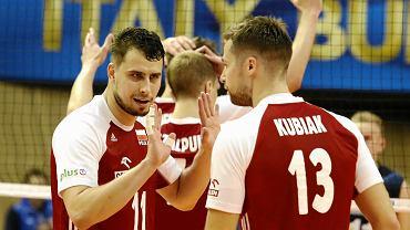 Mistrzostwa świata w siatkówce 2019. Polska - Finlandia 3:1