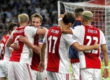 Liga Mistrzów. Ajax siedzi na żyle złota. Klub już szykuje się na wielką wyprzedaż