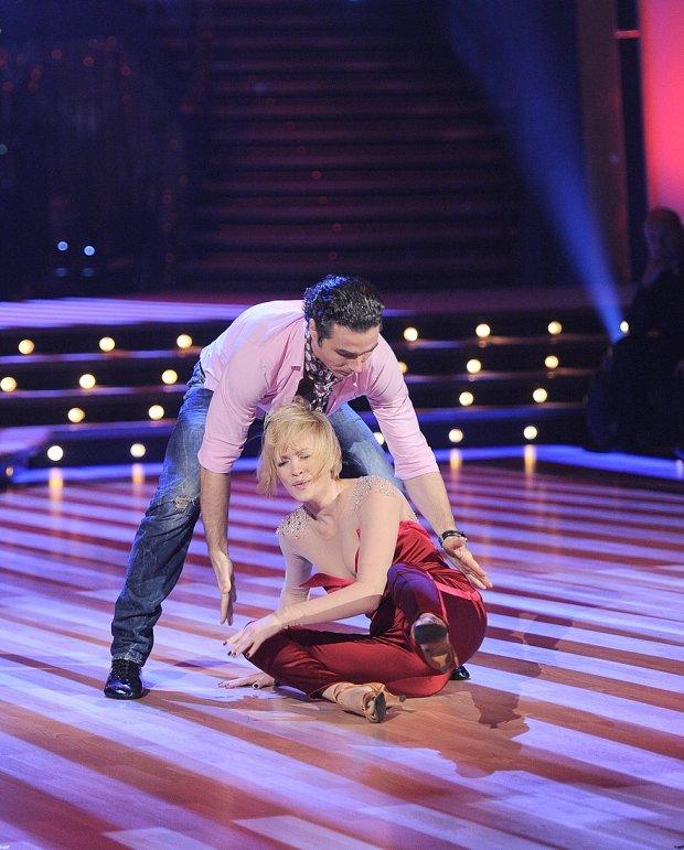 Weronika Marczuk, Jan Kliment, 2011, Taniec z gwiazdami
