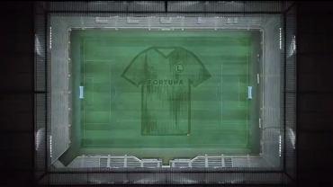 Legia Warszawa zaprezentowała nowe koszulki