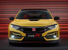 Honda Civic Type R Limited Edition. Sto sztuk w Europie, tylko trzy w Polsce [WIDEO]