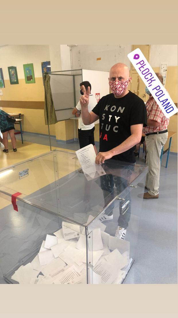 Wybory 2020 r.