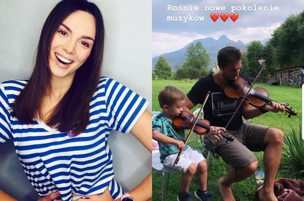 Paulina Krupińska świętuje urodziny córki