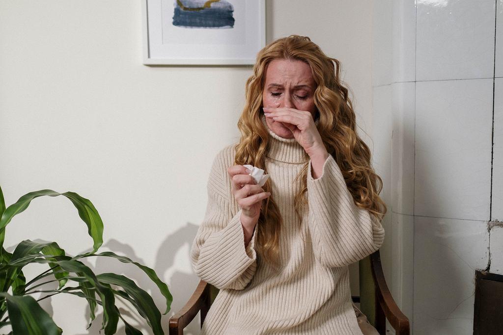Co pyli w czerwcu? Kalendarz pyleń dla alergików (zdjęcie ilustracyjne)