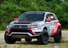 Poznań Motor Show 2016 | Mitsubishi |  Dużo premier, wyjątkowych aut i nie tylko
