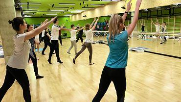 Ćwiczenia są zdrowe, ale nie wpływają na nas tak samo