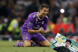 Wpadka Nike! Przerobili zdjęcie Ronaldo