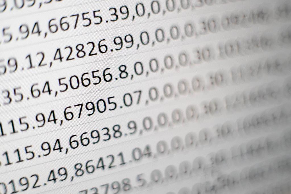 8 czerwca odbędą się mistrzostwa świata w Excelu (zdjęcie ilustracyjne)