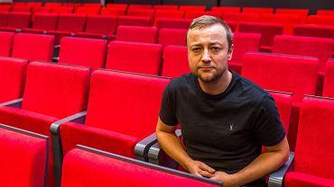 Czesław Mozil nagra dwa utwory z siedmiorgiem dzieci z bydgoskiej szkoły muzycznej