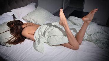 Podczas ćwiczeń może przydać się duży ręcznik