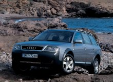 Kupujemy używane: Audi A6 Allroad 2.5 TDI - co psuje się najczęściej?