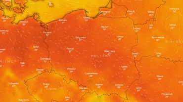 Kolejna fala upałów w Polsce. IMGW wydał ostrzeżenia dla 15 województw (zdjęcie ilustracyjne)