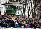 Wielkie pożegnanie stadionu Radomiaka przy ul. Struga [ZDJĘCIA]