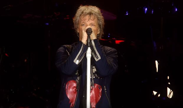 Bon Jovi: We Don't Run - Live from Tel Aviv (July 25, 2019)