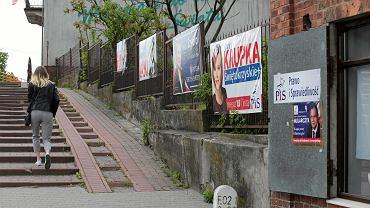 PiS wydał na kampanię 17 mln złotych. Zdjęcie ilustracyjne
