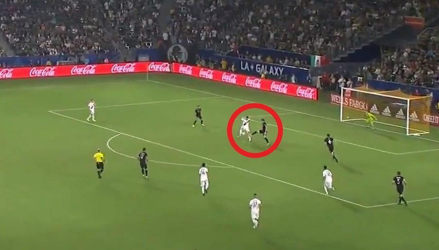 Fenomenalny mecz Zlatana Ibrahimovicia! Kosmiczny wynik jego zespołu
