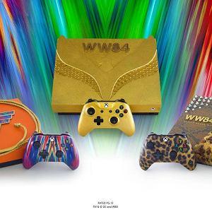 Xbox Wonder Woman
