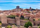 Nieznane, a piękne zakątki Hiszpanii - 5 mniej oczywistych kierunków, gdzie nie docierają tłumy turystów