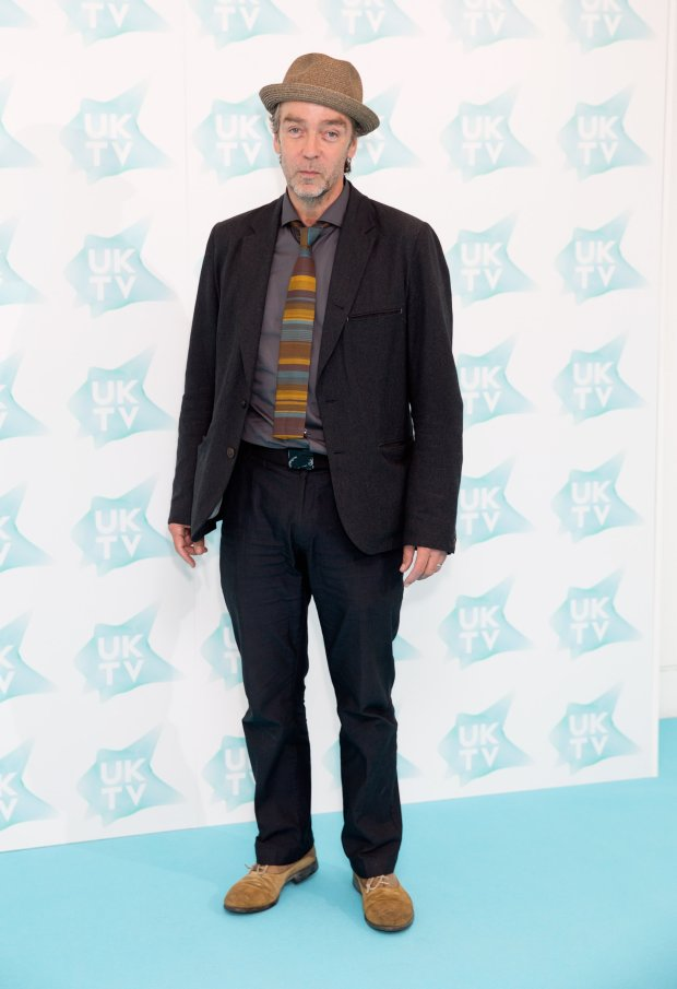 London.UK. John Hannah  attends UKTV Live 2015 Arrivals at New Phillips Gallery in London.  8th September 2015.  Ref:LMK12-58216JADA-080915 J.Adams/Landmark Media  WWW.LMKMEDIA.COM.