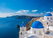 Grecja, a może Francja? Zaplanuj urlop z ''Mamma Mia! Here we go again!''