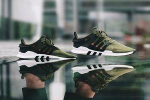 Adidas Originals - wyprzedaż! (moda męska)