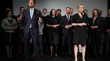 150 byłych działaczy Nowoczesnej przeniesie się do partii Teraz! Ryszarda Petru