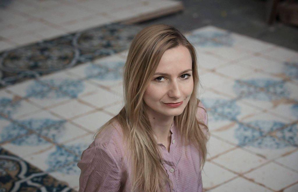 Ewelina Marciniak / MAGDA-HUECKEL/materiały prasowe