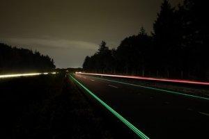 W Holandii powstała droga XXI wieku